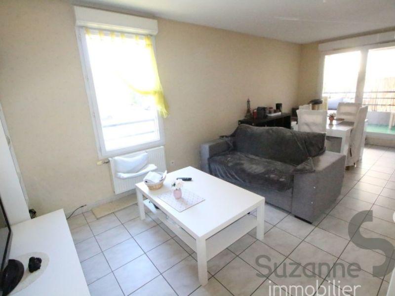 Location appartement Échirolles 611€ CC - Photo 2