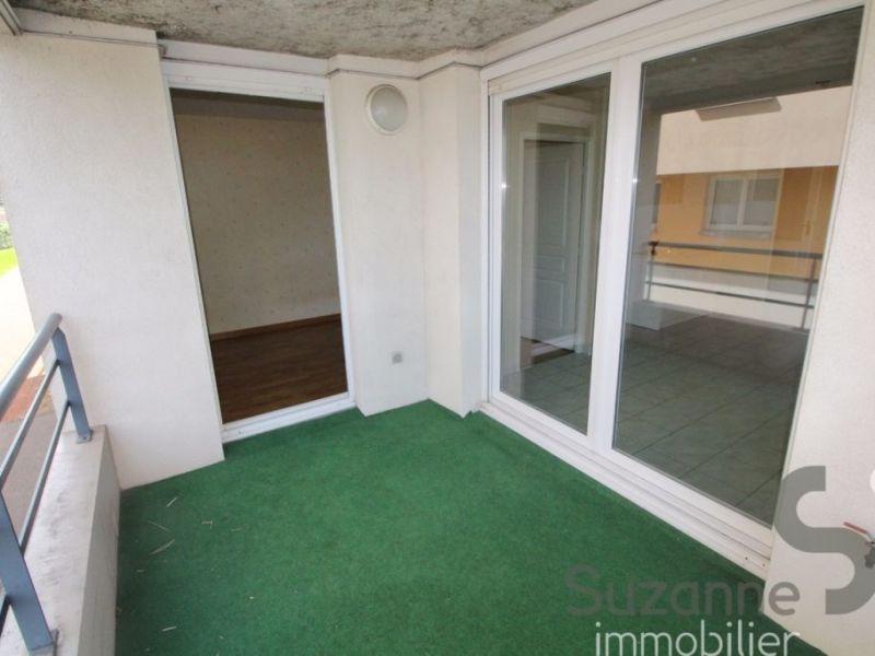 Location appartement Échirolles 611€ CC - Photo 4