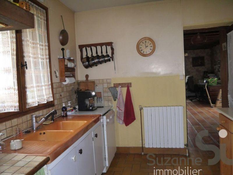 Sale apartment Chichilianne 78000€ - Picture 4