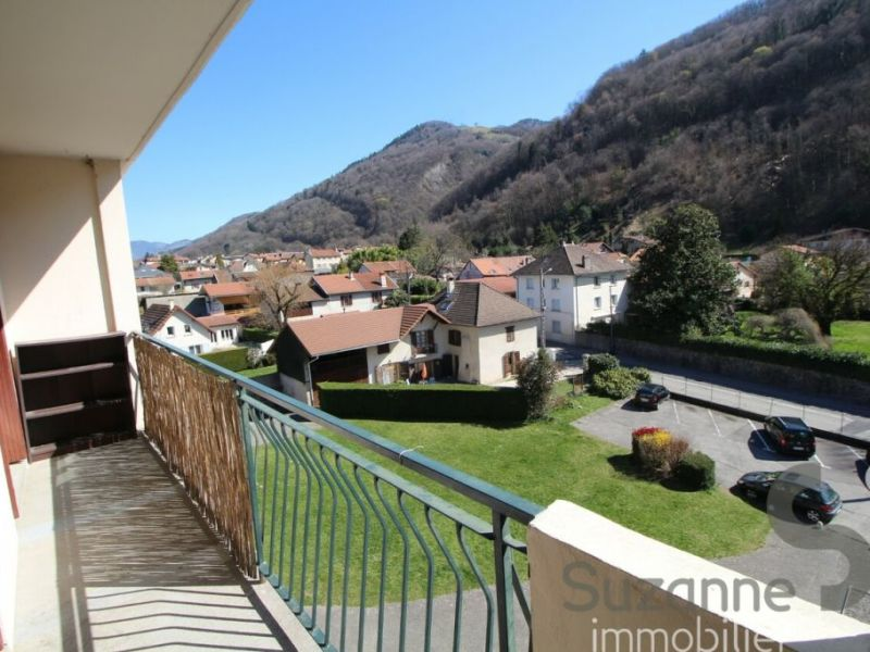 Sale apartment Villard-bonnot 195 000€ - Picture 3