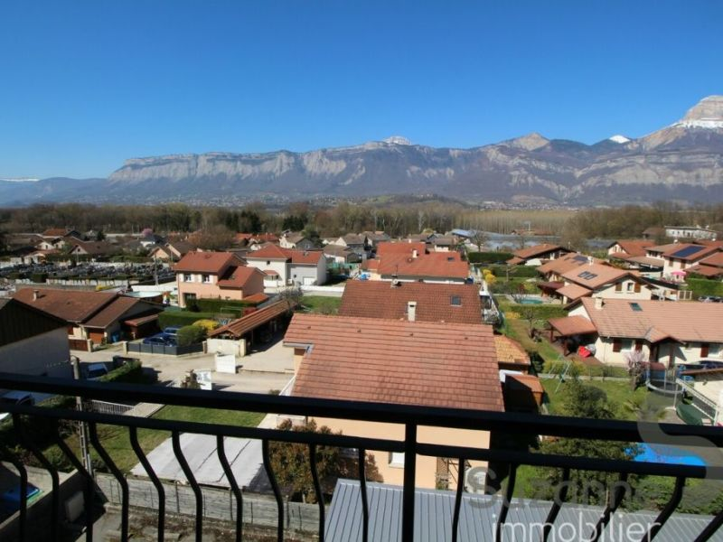 Sale apartment Villard-bonnot 195 000€ - Picture 6