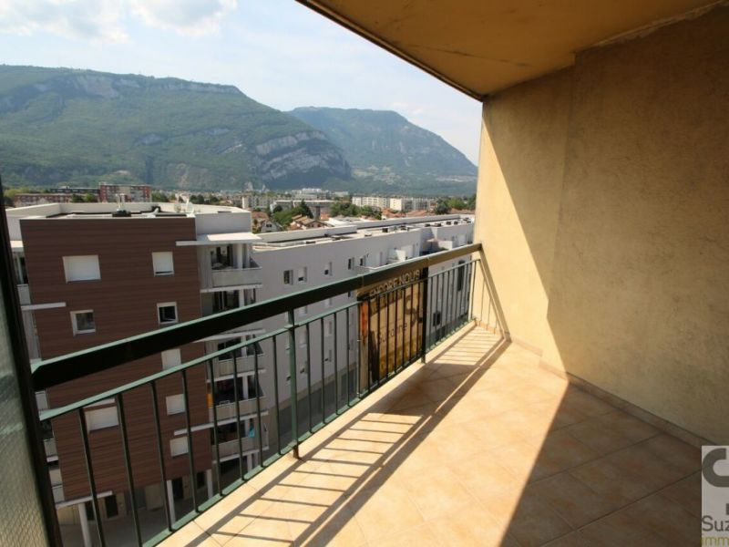 Sale apartment Fontaine 86 000€ - Picture 1