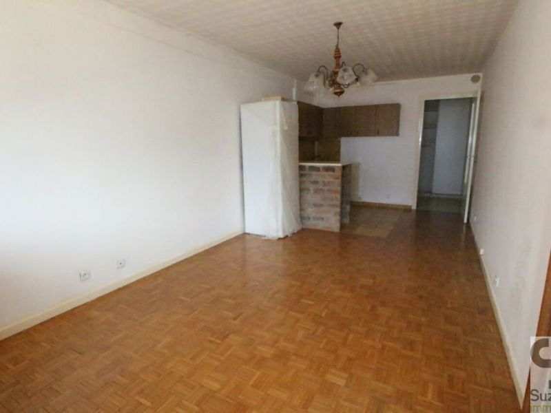 Sale apartment Fontaine 86 000€ - Picture 3