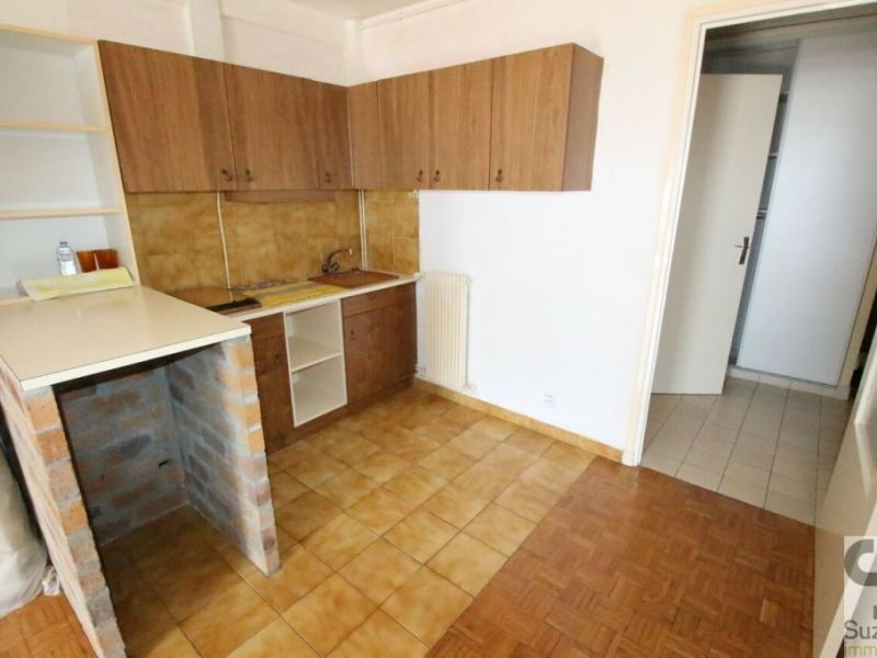 Sale apartment Fontaine 86 000€ - Picture 4