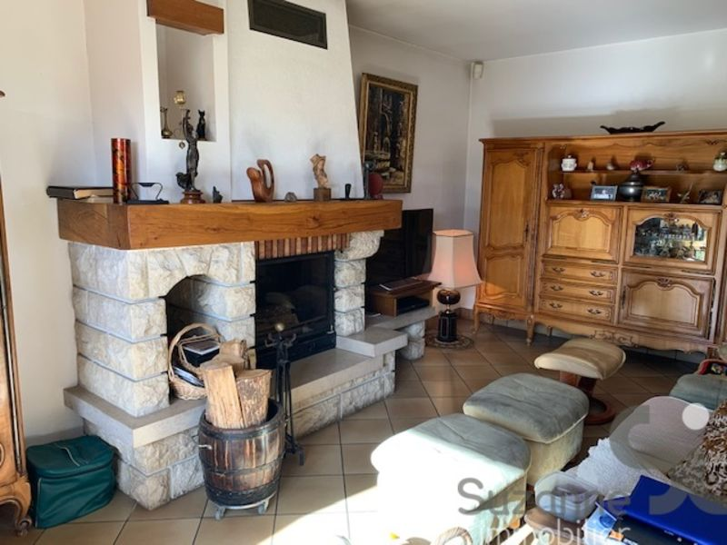 Life annuity house / villa Seyssinet-pariset  - Picture 5