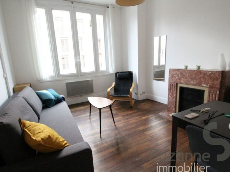 Location appartement Grenoble 560€ CC - Photo 1