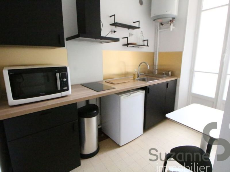 Location appartement Grenoble 560€ CC - Photo 4
