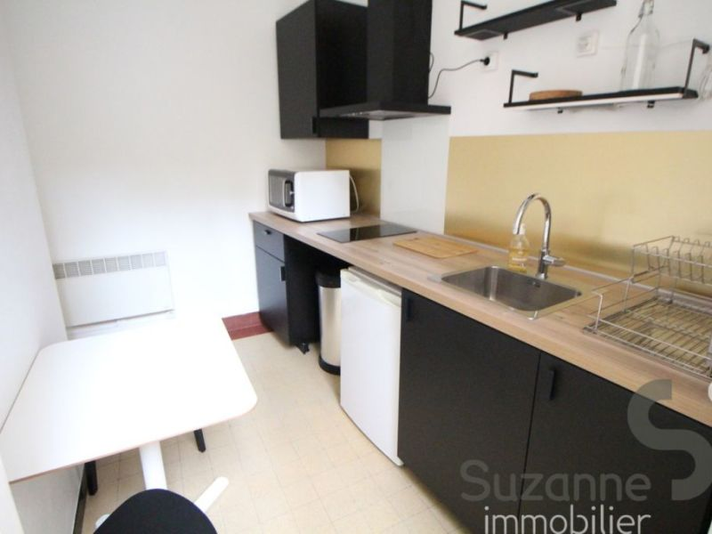 Location appartement Grenoble 560€ CC - Photo 5