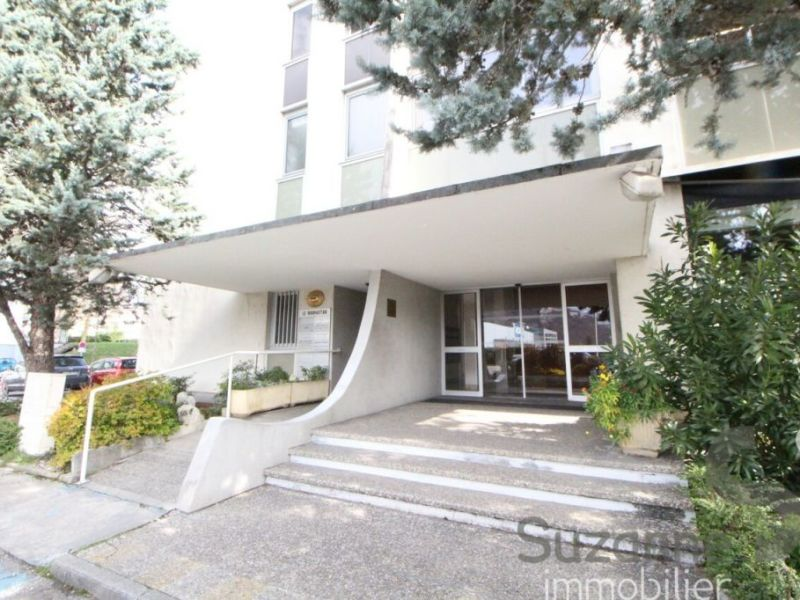 Viager appartement Grenoble  - Photo 2