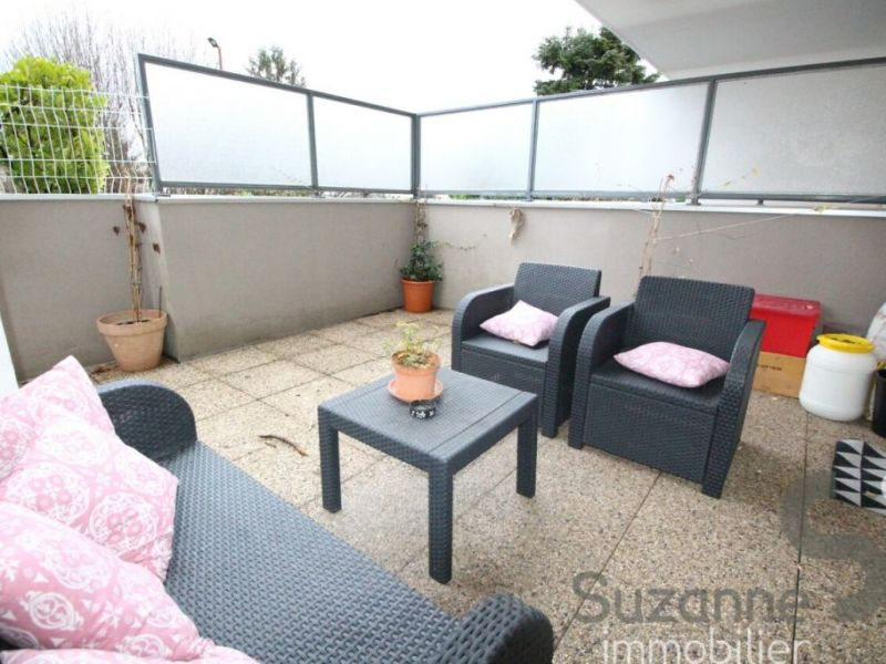 Vente appartement Eybens 118 000€ - Photo 2