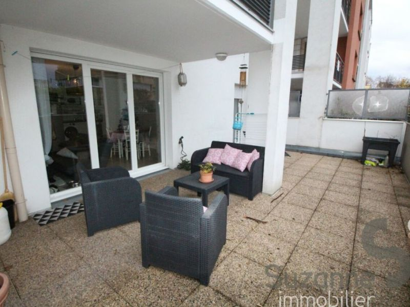 Vente appartement Eybens 118 000€ - Photo 3
