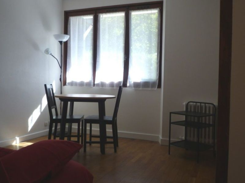 Alquiler  apartamento Annecy-le-vieux 466€ CC - Fotografía 1