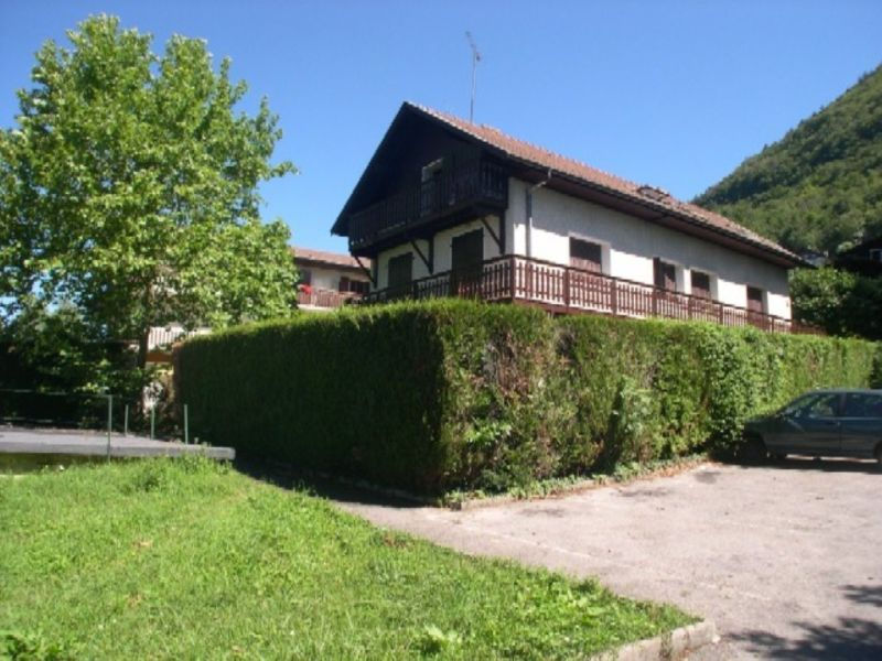 Alquiler  apartamento Annecy-le-vieux 466€ CC - Fotografía 6