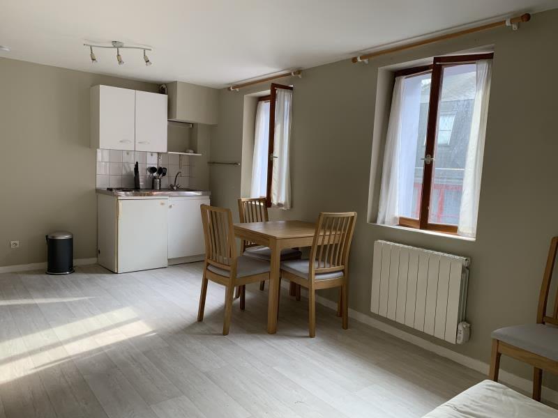 Location appartement Rouen 420€ CC - Photo 2