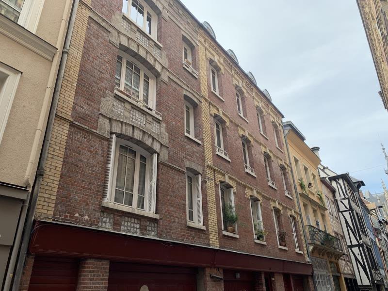 Location appartement Rouen 420€ CC - Photo 3