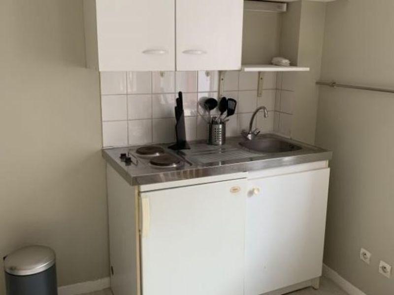 Rental apartment Rouen 420€ CC - Picture 4