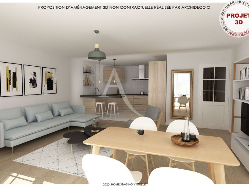 Sale apartment Toulouse 182 100€ - Picture 2