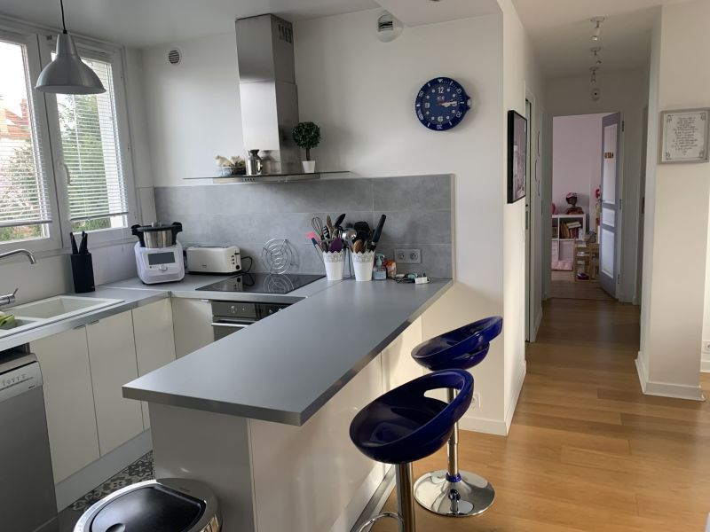Sale apartment Le raincy 277 000€ - Picture 2