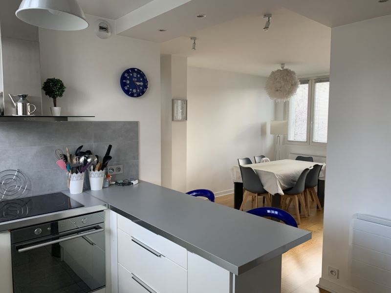 Sale apartment Le raincy 277 000€ - Picture 3