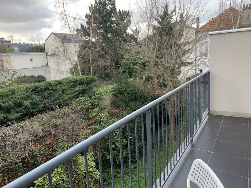 Sale apartment Le raincy 277 000€ - Picture 9