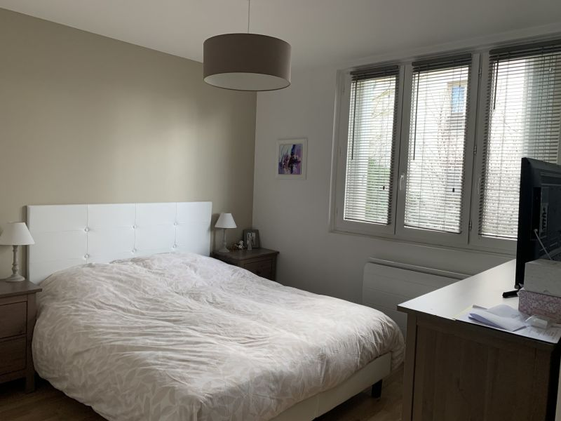 Sale apartment Le raincy 277 000€ - Picture 7