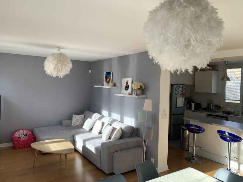 Sale apartment Le raincy 277 000€ - Picture 4