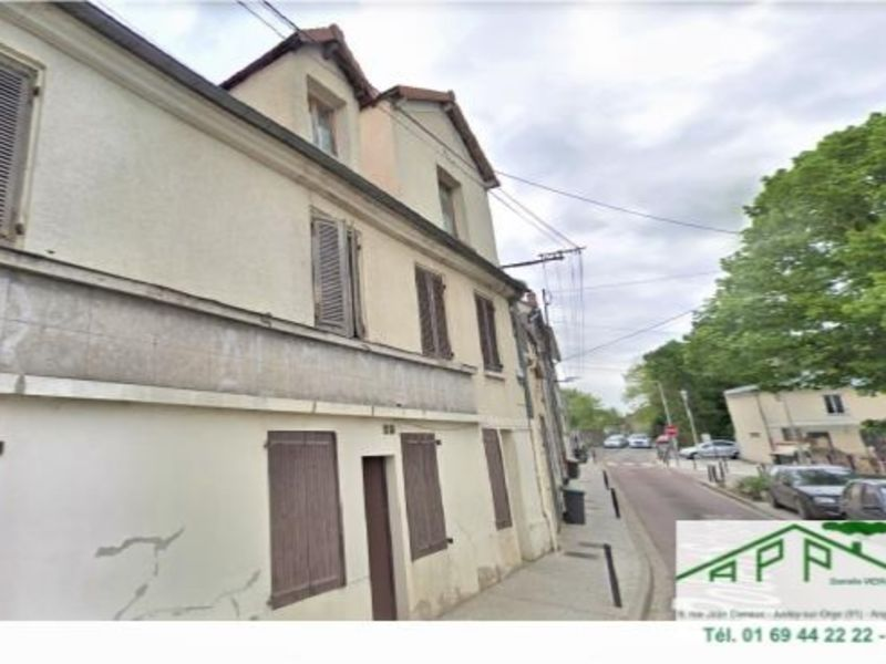 Vente appartement Athis mons 97500€ - Photo 1