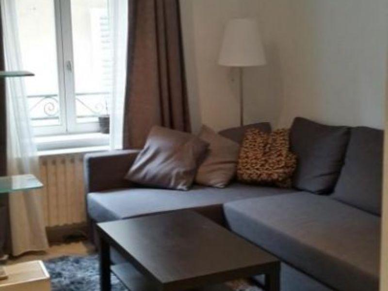 Alquiler  apartamento Strasbourg 1095€ CC - Fotografía 1