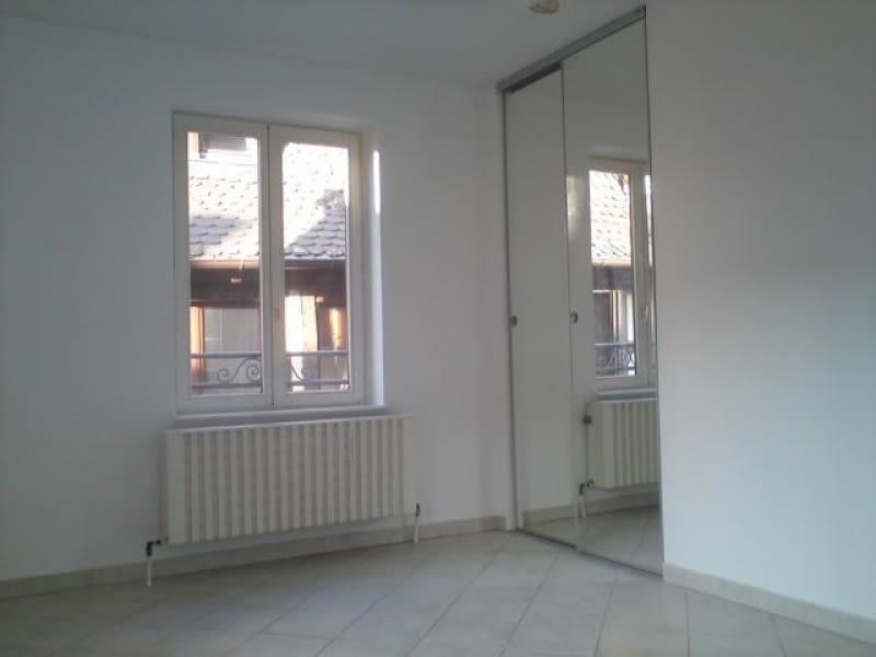 Alquiler  apartamento Strasbourg 1095€ CC - Fotografía 10