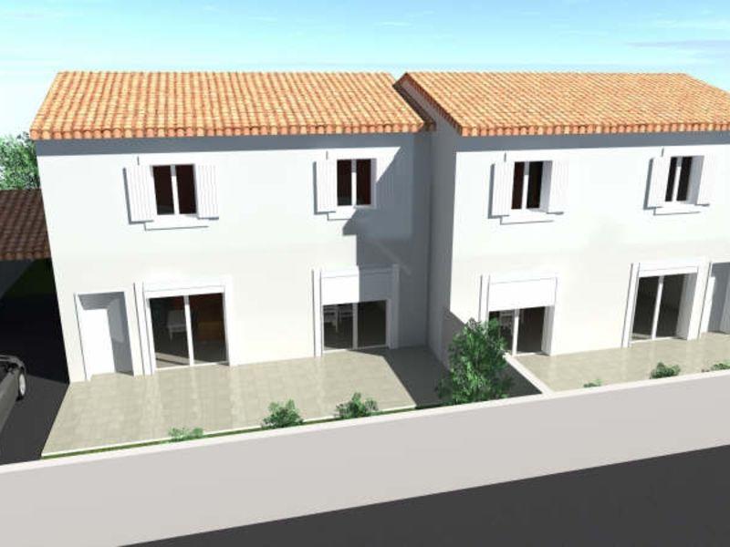 Sale house / villa Seillons source d argens 277500€ - Picture 1
