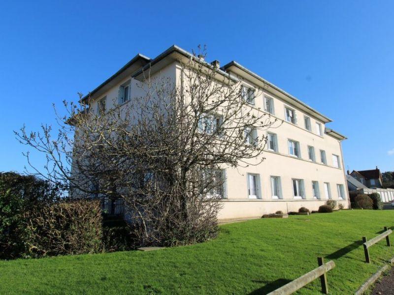 Appartement 80m2 au port de Grandcamp-Maisy