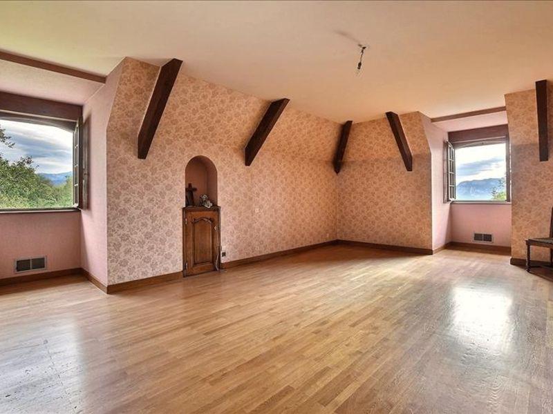 Sale house / villa Moirans 460000€ - Picture 7