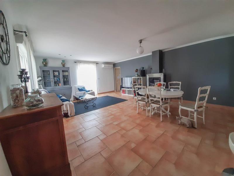 Vente maison / villa Uzes 347000€ - Photo 2