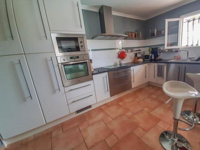 Vente maison / villa Uzes 347000€ - Photo 3