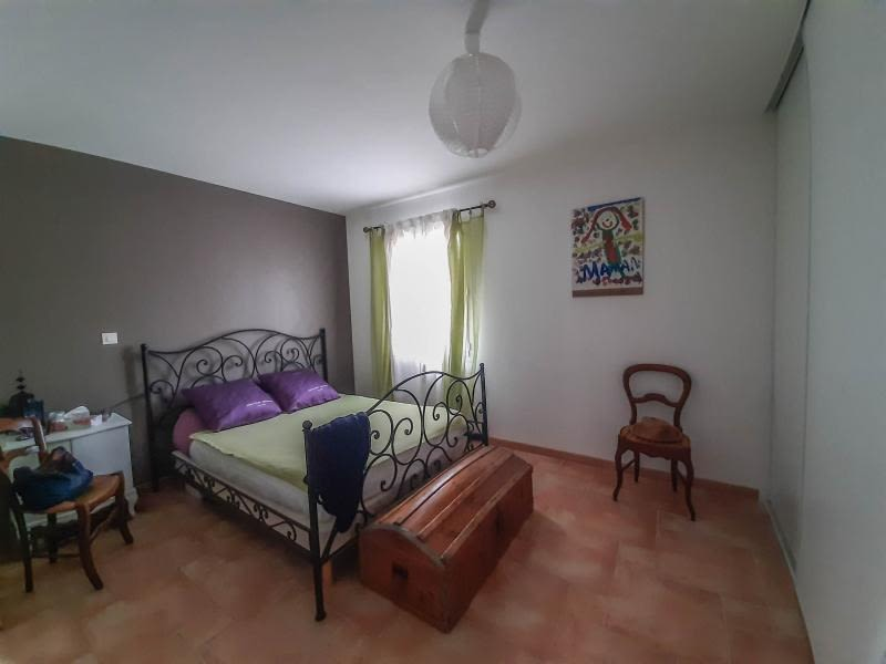 Vente maison / villa Uzes 347000€ - Photo 4