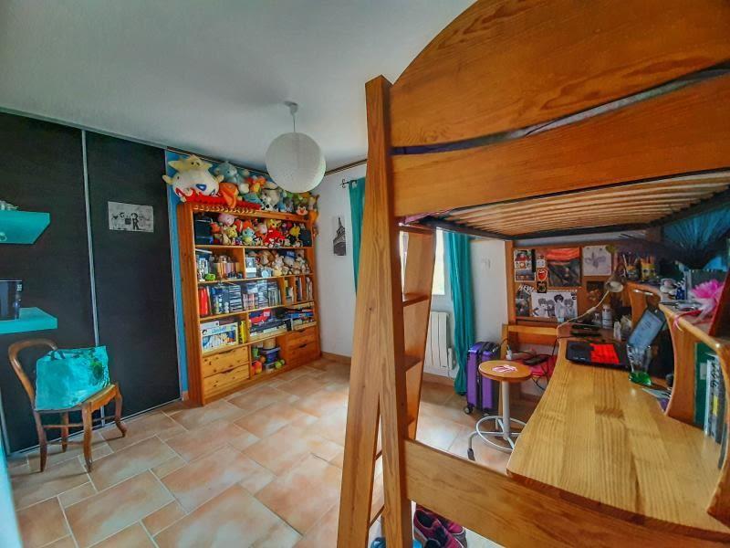 Vente maison / villa Uzes 347000€ - Photo 5