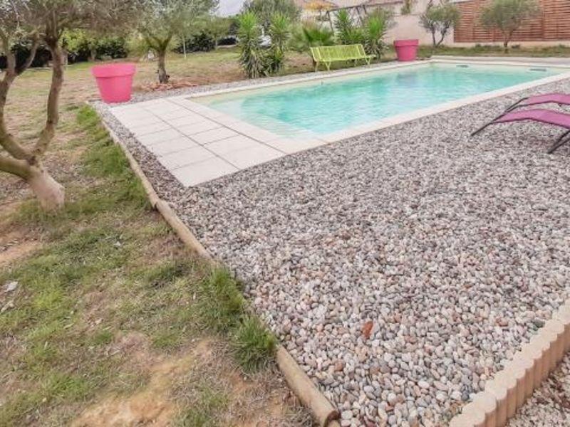 Vente maison / villa Uzes 347000€ - Photo 8