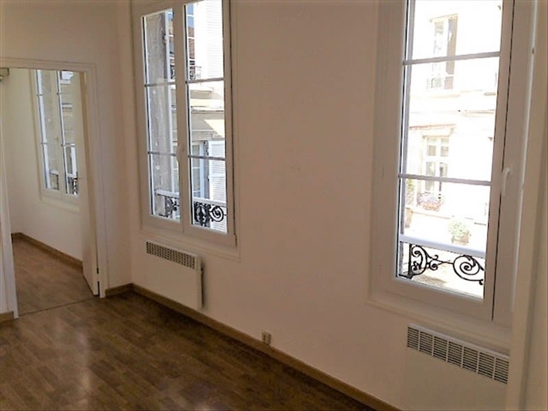 Vente appartement Soissons 70000€ - Photo 2