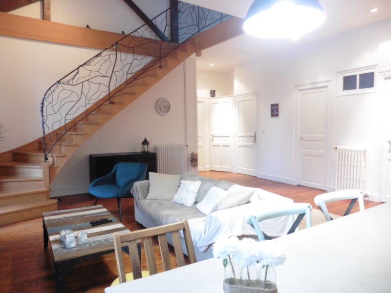 Vente appartement Pau 218500€ - Photo 2