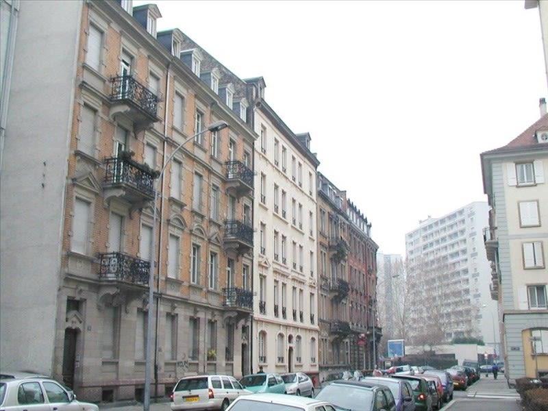 Location appartement Strasbourg 830€ CC - Photo 3