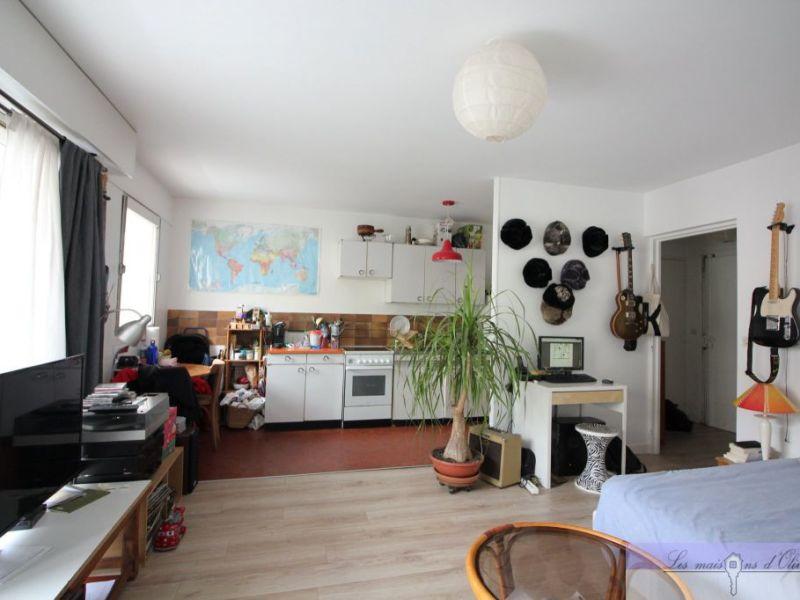 Sale apartment Paris 11ème 525773€ - Picture 2