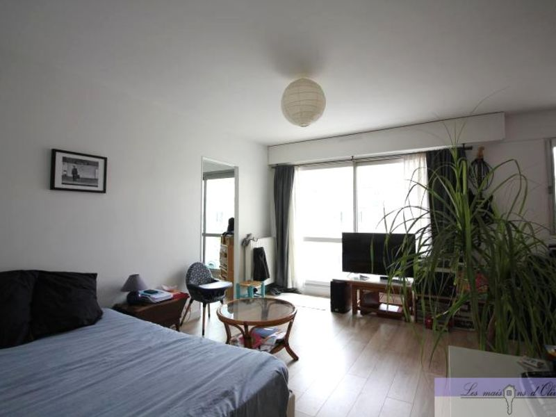 Sale apartment Paris 11ème 525 773€ - Picture 3