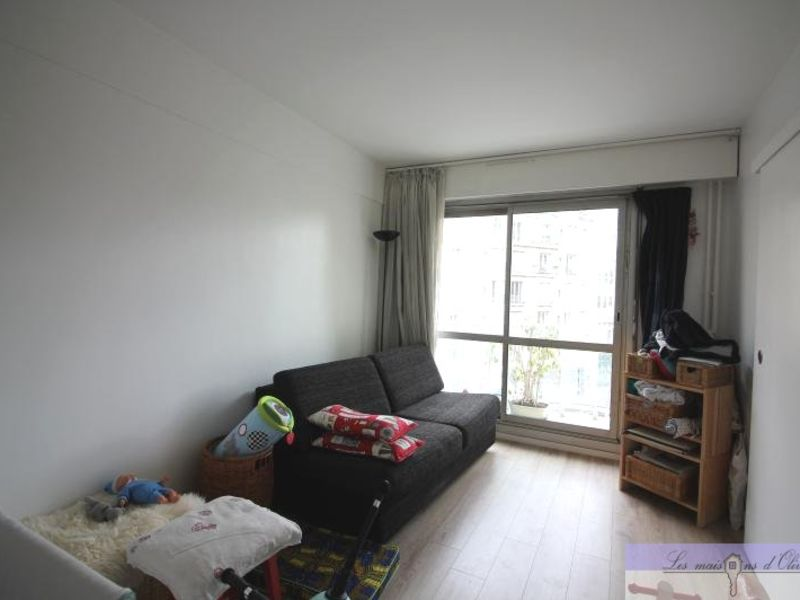 Sale apartment Paris 11ème 525 773€ - Picture 4