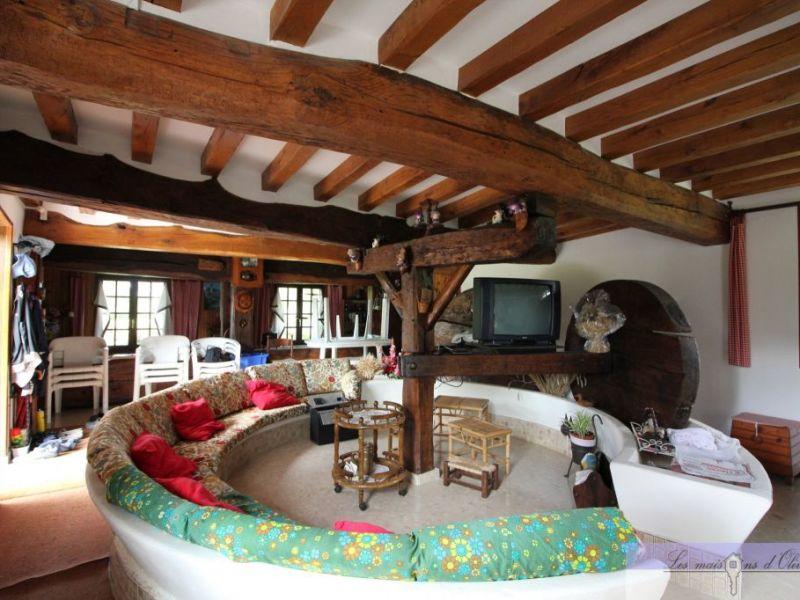 Vente maison / villa Pont l eveque 500000€ - Photo 4