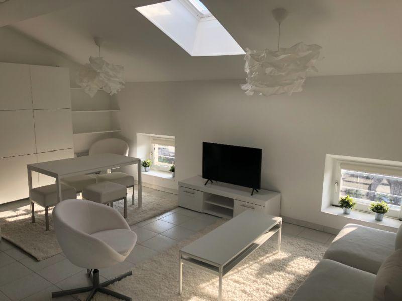 Rental apartment Lyon 2ème 920€ CC - Picture 1