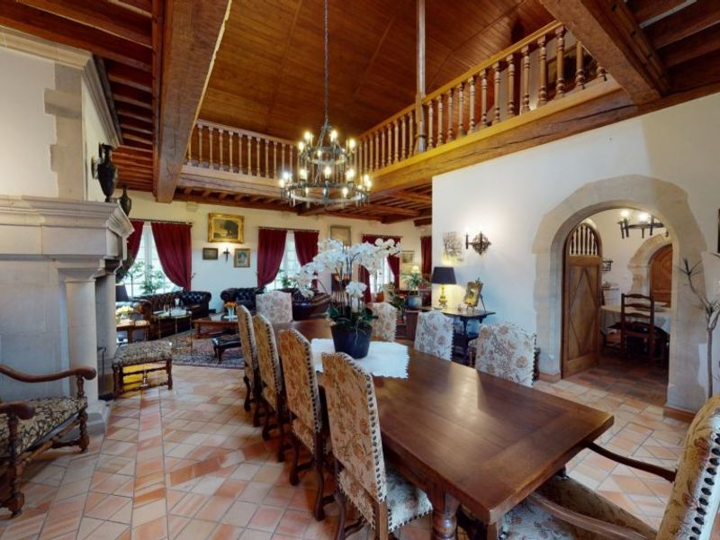 Vente maison / villa Valognes 682500€ - Photo 4