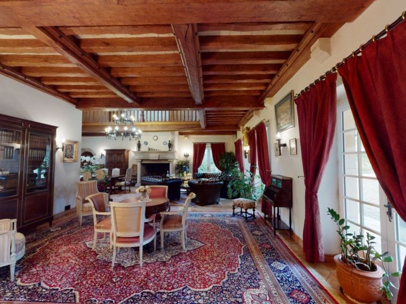 Vente maison / villa Valognes 682500€ - Photo 6