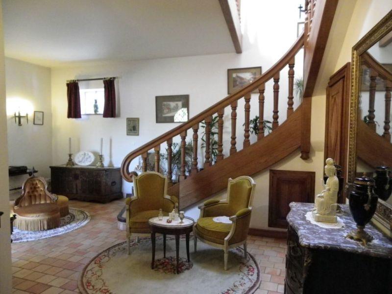 Vente maison / villa Valognes 682500€ - Photo 8
