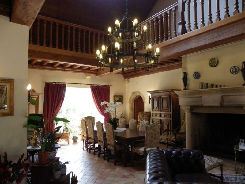 Vente maison / villa Valognes 682500€ - Photo 9