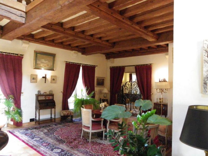 Vente maison / villa Valognes 682500€ - Photo 10